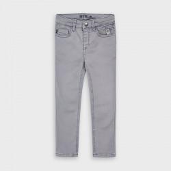 Spodnie 5kiesz.elast.skinny...