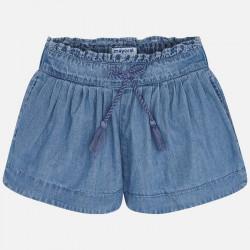 Spodnie krótkie jeans Jeans