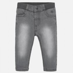 Spodnie jeans regular fit...