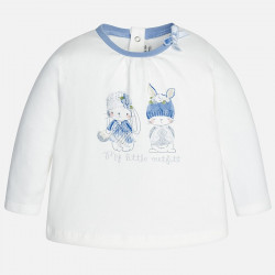 Koszulka d/r króliczki...