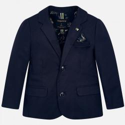 Marynarka len tailoring