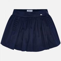 Spódnico spodnie Granatowy